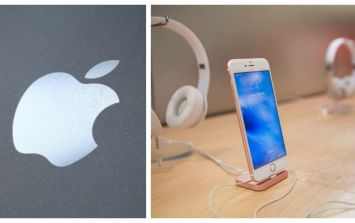 Could the new iPhone be the first of its kind to be waterproof?