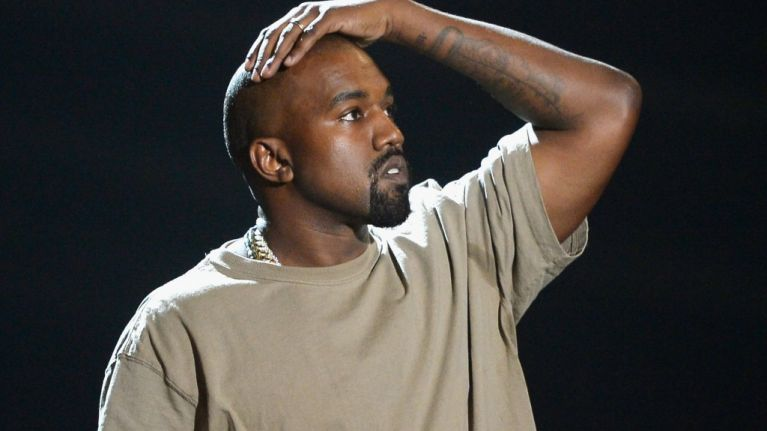 Kanye West among guests to appear on Letterman interview series on Netflix