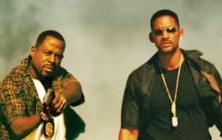 Will Smith confirms that he'll be back for Bad Boys 3 with Martin Lawrence