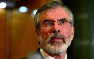 Craft beer dedicated to Gerry Adams has been slammed by the sister of an IRA victim
