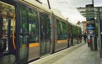 """Luas issue update on disrupted Green Line service, """"extensive damage"""" done"""