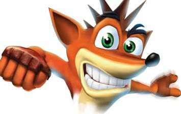 Are PlayStation bringing back the legendary Crash Bandicoot?