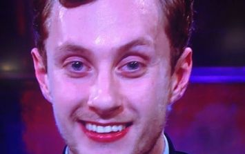 PICS: Irish people lost their minds over Deano on The Late Late Show