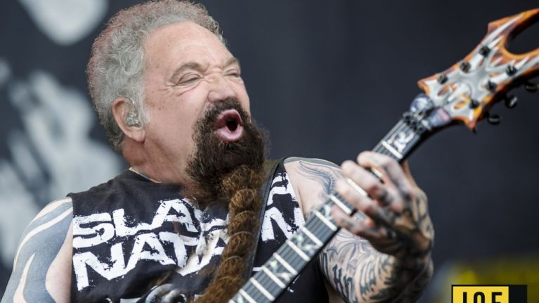 Slayer, Anthrax and Tom Jones confirmed for Live at the Marquee in Cork this summer