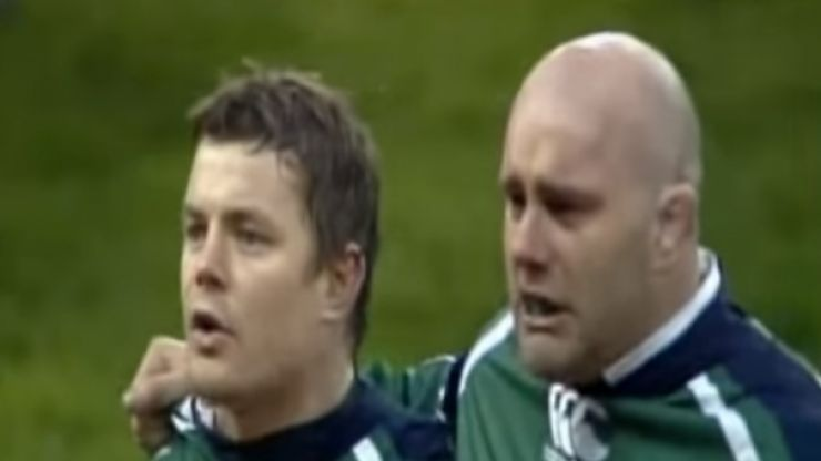 VIDEOS: 7 Insanely passionate sporting national anthems that got the heart pumping