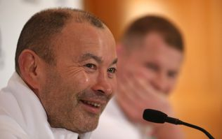 "A round-up of the best tweets tearing it out of Eddie Jones for his ""Scummy Irish"" comments"