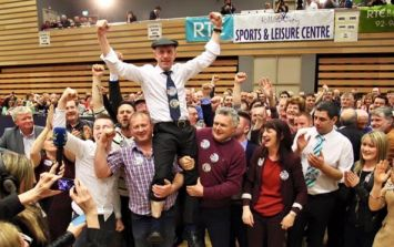 """""""I am looking for you, I will find you"""" - Micheal Healy-Rae pens message to Dublin bike thief"""