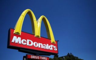 McDonald's could be about to introduce a delivery service for customers