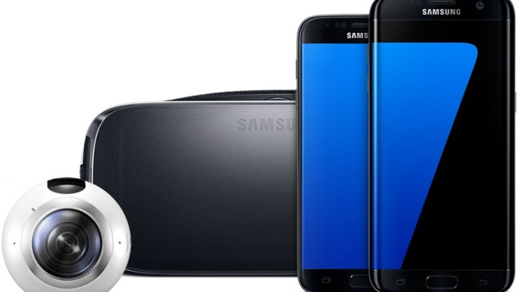 5 things that you need to know about Samsung's brand new smartphones