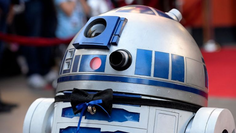 The creator of Star Wars droid R2-D2 has died