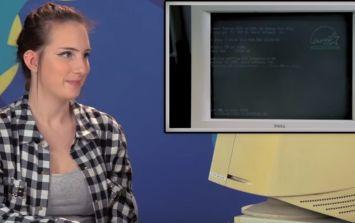VIDEO: This clip of teenagers using Windows 95 will make anyone over 30 feel ancient