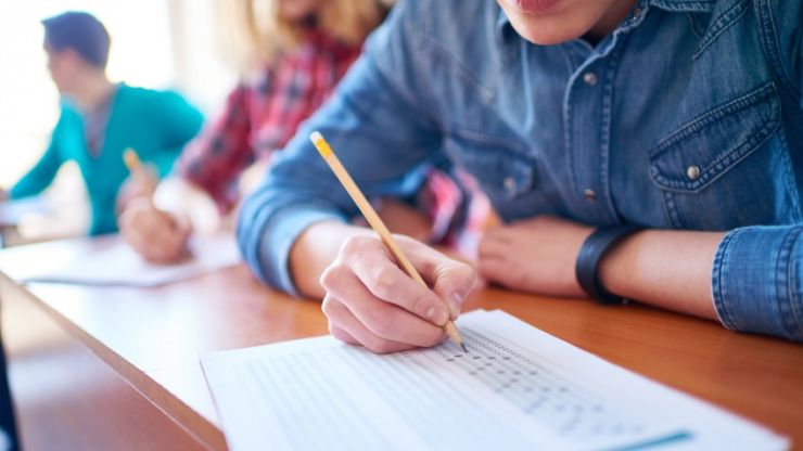 #LeavingCert is trending in Ireland right now, here are some of the best Tweets