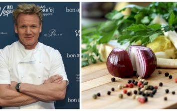 VIDEO: Gordon Ramsay has 5 simple steps to improve your cooking skills