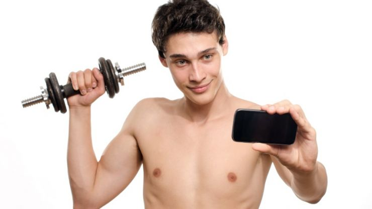 How to spot the 'New Year, New Me' folk in the gym