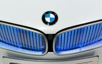 BMW to recall cars sold in Ireland after 312,000 affected in UK by electrical fault