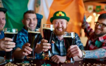 One in four Irish people do not like St. Patrick's Day, new study shows