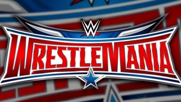 Ireland's first ever Wrestlemania viewing party/concert is set to take place in April