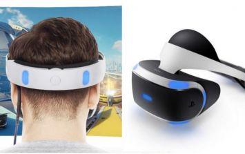The Playstation VR is coming and it's going to change gaming as we know it