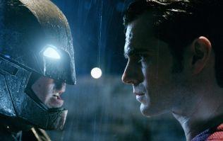 Ben Affleck and Henry Cavill are no longer Batman and Superman