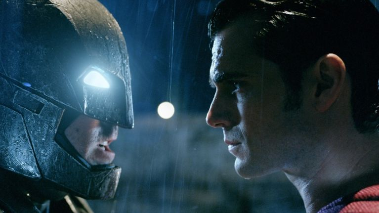 Ben Affleck and Henry Cavill are no longer Batman and Superman