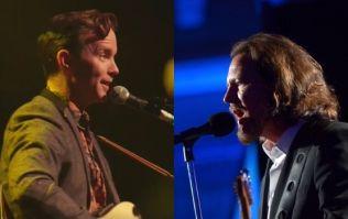 VIDEO: Dermot Whelan's perfect impression of Pearl Jam's Eddie Vedder