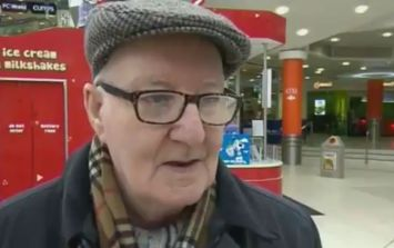 VIDEO: Viral superstar Martin's back to tell us how he spent St. Patrick's Day