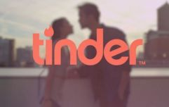 """This was the most """"right-swiped"""" man on Tinder in 2017"""