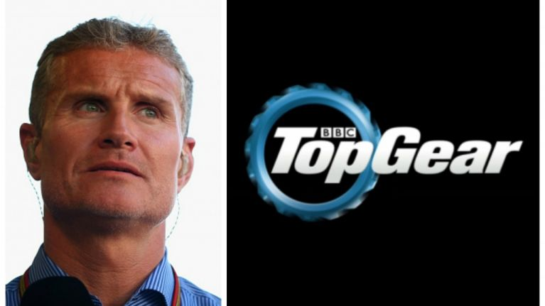 David Coulthard reveals why he turned down the chance to join the new Top Gear