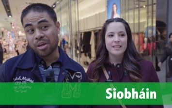 VIDEO: Canadians trying to pronounce Irish names and failing miserably