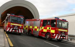 Body of a man discovered after South Dublin fire