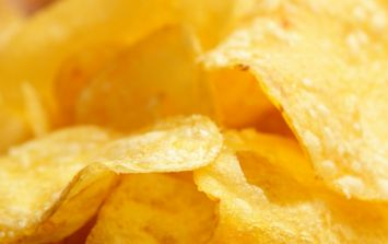 There's a free crisp festival coming to Dublin this week