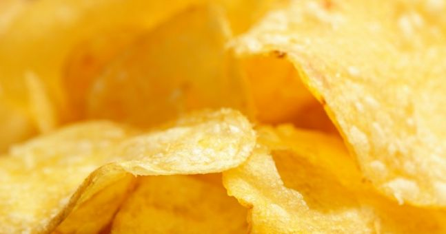 "Irish people are ""unique in the world"" when it comes to tasting crisps"