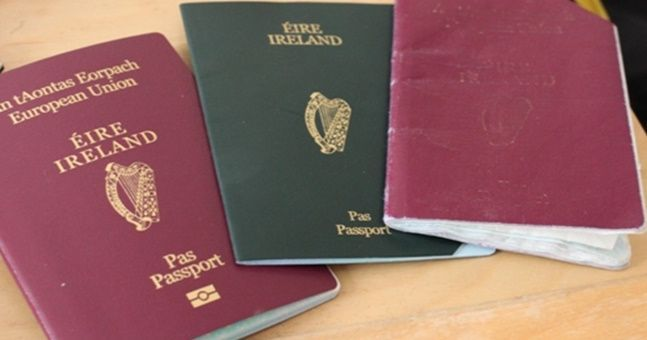 This is how an Irish passport ranks compared to other powerful passports of the world