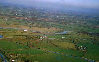 One reported dead after aircraft crashes in Co. Longford