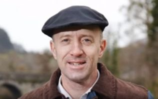 Michael Healy-Rae thinks he knows when the next election will be called