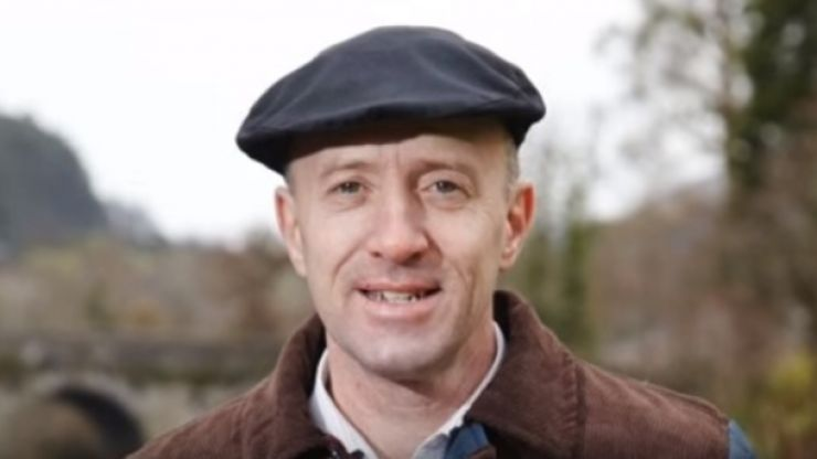 Michael Healy-Rae says to blame aeroplanes for climate change, not farmers