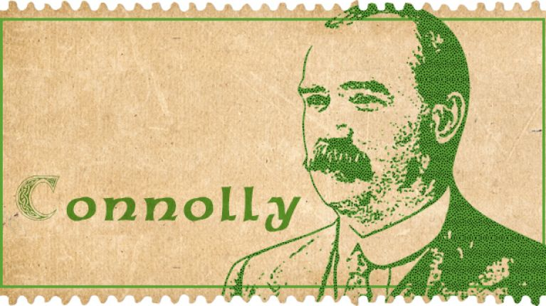 10 things you may not have known about 1916 signatory James Connolly