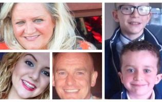 Here's why #jbforjodie is trending in Ireland in the wake of the Buncrana tragedy