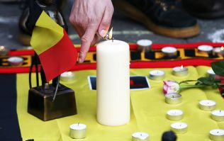 COMMENT: Brussels and the morbid race to spin a tragedy