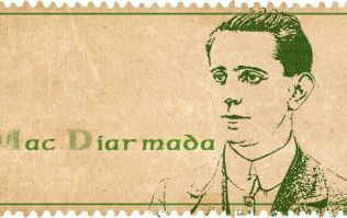 10 things you may not have known about 1916 signatory Seán Mac Diarmada