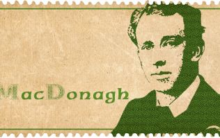 10 things you may not have known about 1916 signatory Tomás MacDonagh