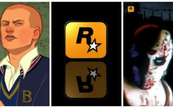 "Rockstar's classic games 'Bully' and ""'Manhunt' just got PS4 releases"