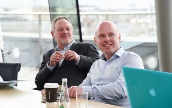 JOE speaks to AIB Start-up Academy finalist, Blackwater Distillery