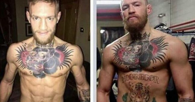 Conor McGregor's diet guru states that you've probably been fueling workouts all wrong