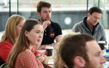 JOE speaks to AIB Start-up Academy finalist, Rebel Chilli
