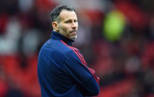 Ryan Giggs told the most boring Man United anecdote in history on ITV's World Cup coverage