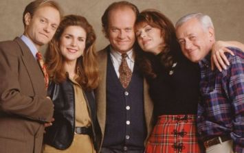 Frasier turns 25: Why a reboot is a bad idea and the show should be left well enough alone