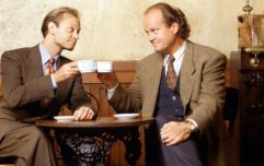 What a character: Why Niles Crane from Frasier is a TV great