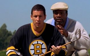 QUIZ: How well do you know Happy Gilmore?
