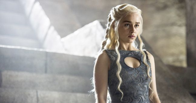 WATCH: Game of Thrones cast rapping Ice Ice Baby is the best thing you'll see all day